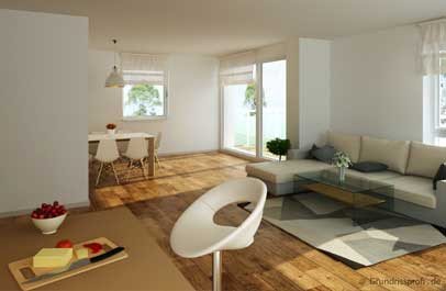 3d marketing immobilien plan