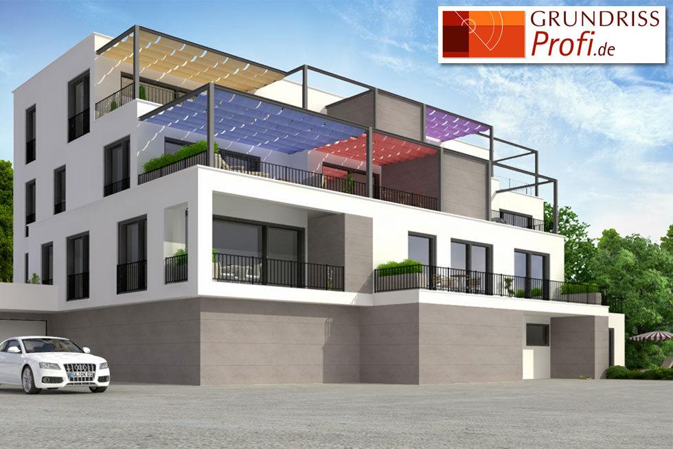 3D Haus 1