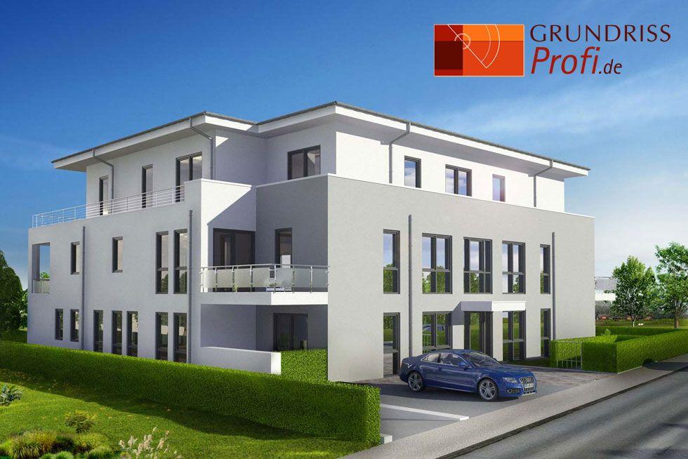 Grundrissprofi 3d architektur rendering - Renderings architektur ...