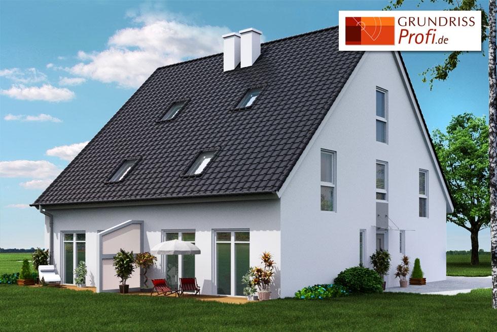 Grundrissprofi Haus In 3d Zeichnen Lassen