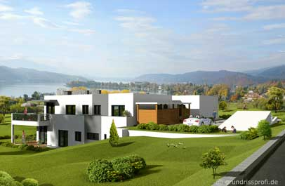 immobilien plan 3d marketing